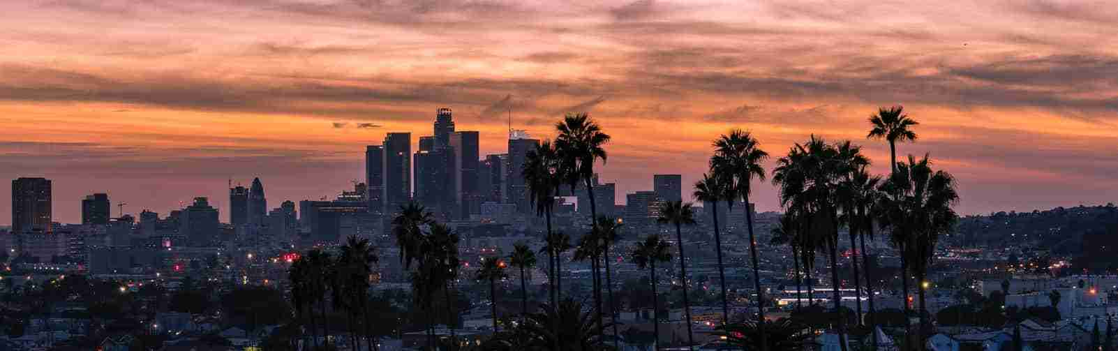 Places To See In Los Angeles In The USA