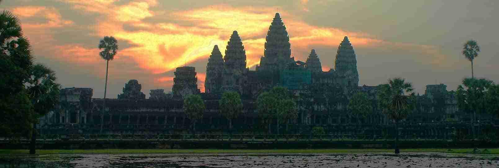 Fun Things To Do In Siem Reap Cambodia