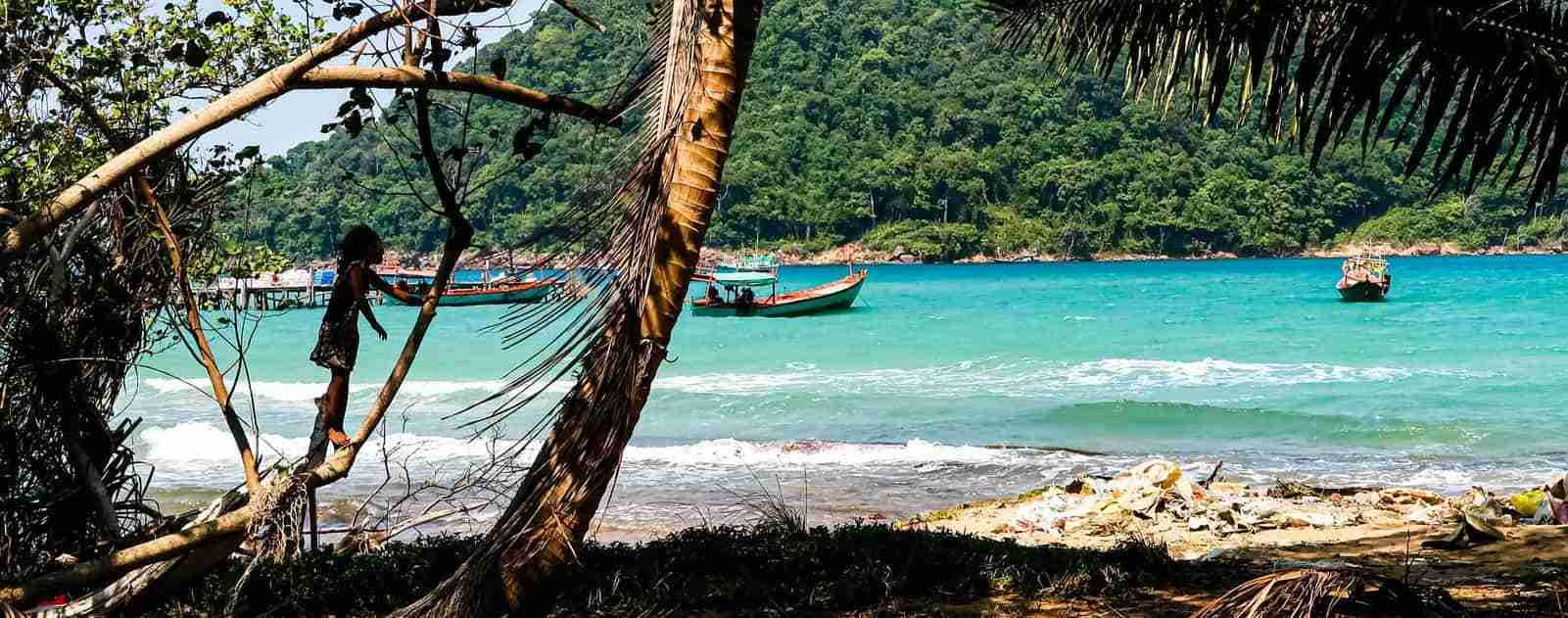 Awesome Things To Do On Koh Rong Sanloem