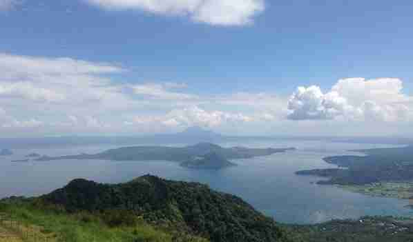 Taal Vista In Tagaytay