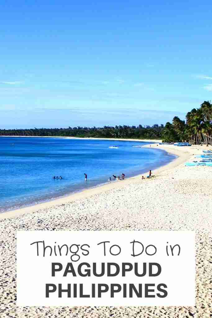 things to do in pagudpud philippines