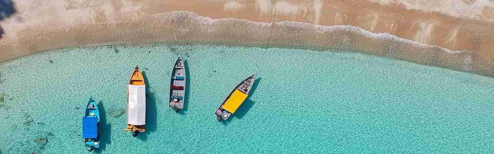 Amazing Things To Do On Perhentian IslandsMalaysia