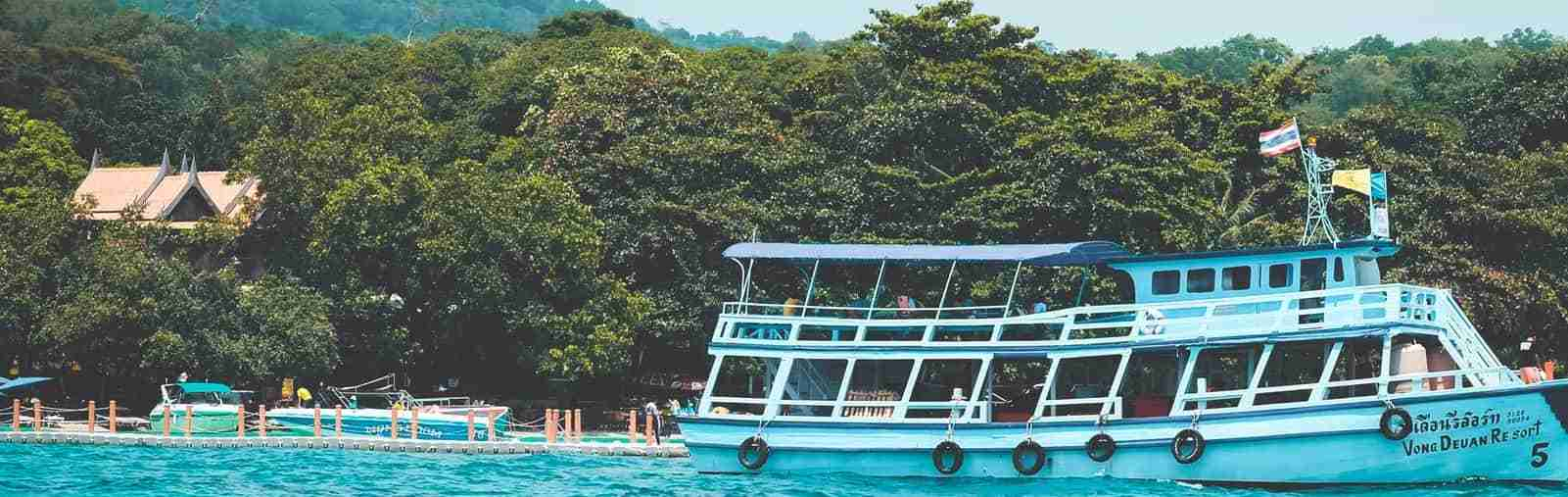 Amazing Things To Do On Koh Samet Thailand