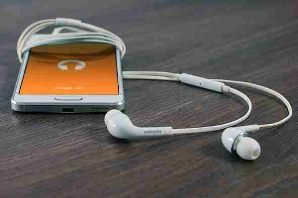 Listen To Music On Your Phone