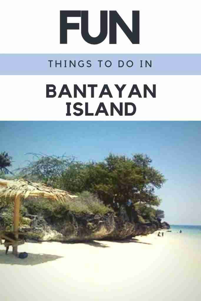 Fun Things To Do in Bantayan Islands Philippines