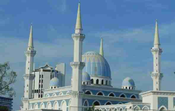 Pahang State Mosque