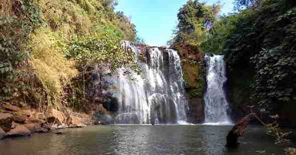 kachang Waterfall