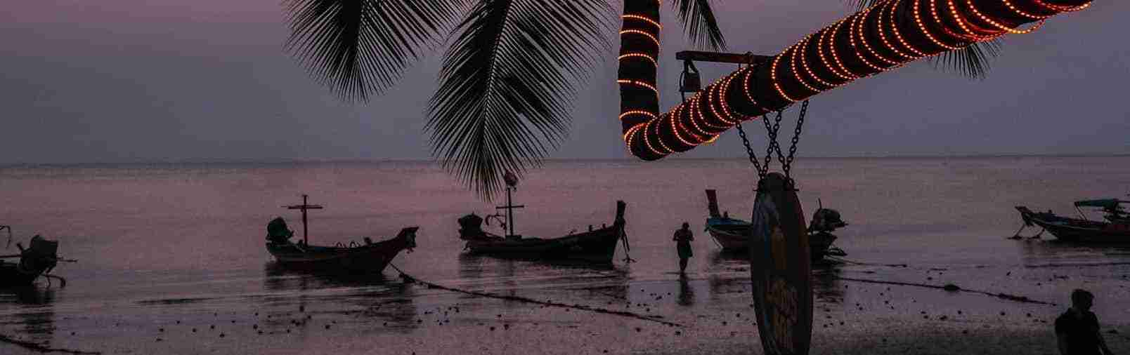 Koh Tao Or Koh Lipe In Thailand, Which Island To Choose?