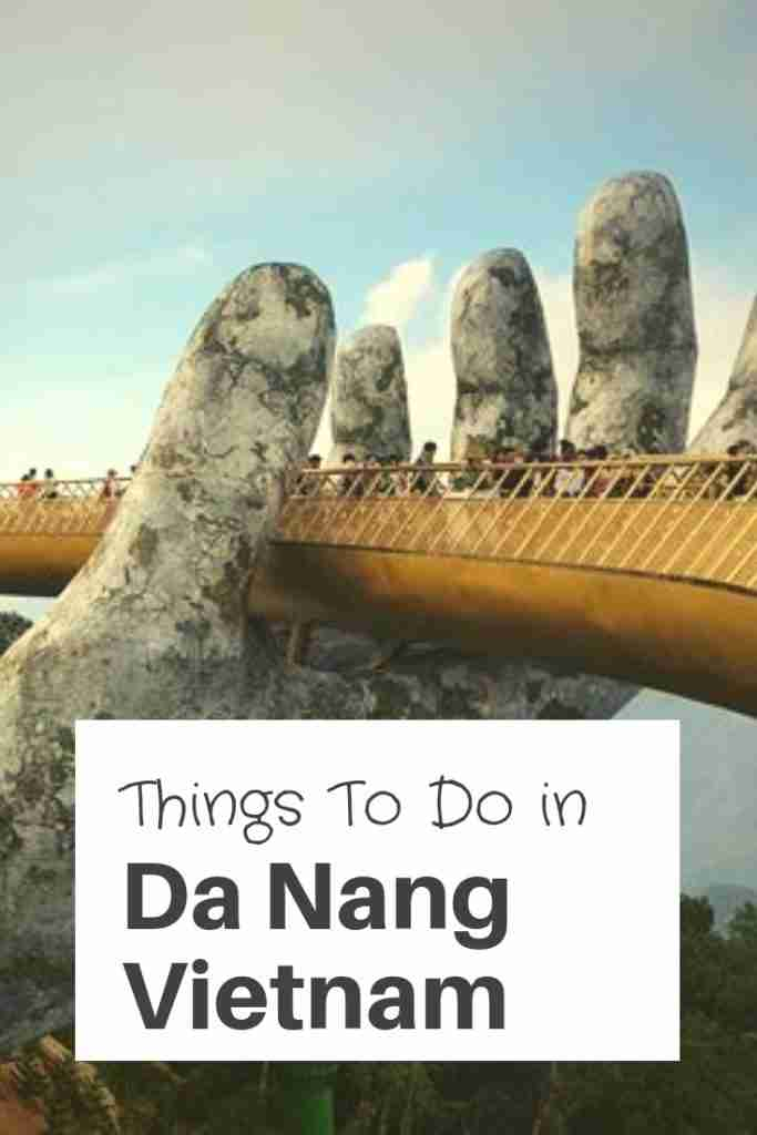 Things To Do in Da Nang Vietnam