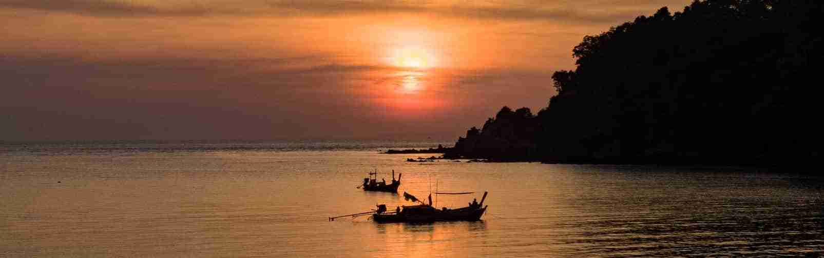 Amazing Things To Do In Ranong Thailand