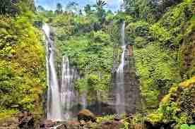 Sekumpul Waterfall