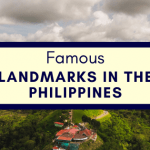 What Are The Famous Landmarks In The Philippines?