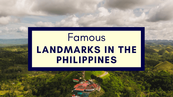 Landmarks In The Philippines