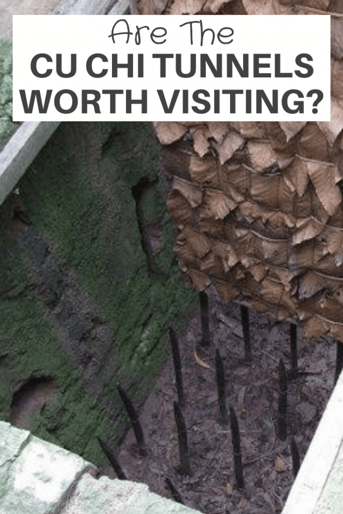 Are The Cu Chi Tunnels Worth Visiting